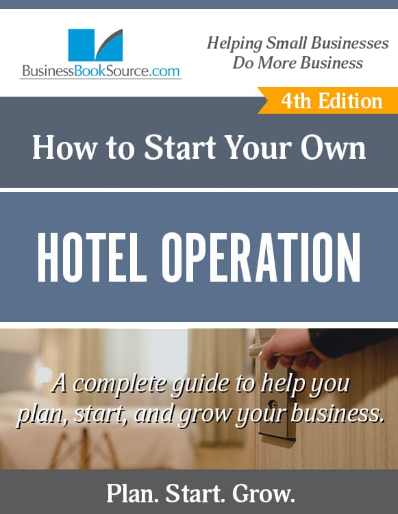 Start Your Own Hotel!
