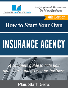 Start Your Own Insurance Agency!
