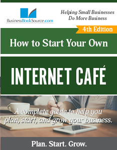 Start Your Own Internet Cafe!