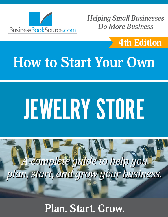 Start Your Own Jewelry Store!