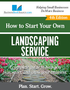 Start Your Own Landscaping Company!