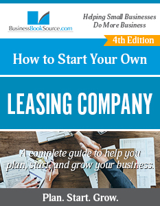 Start Your Own Leasing Company!
