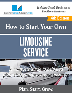 Start Your Own Limousine Company!