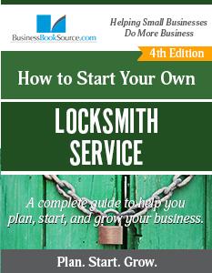 Start Your Own Locksmith Business