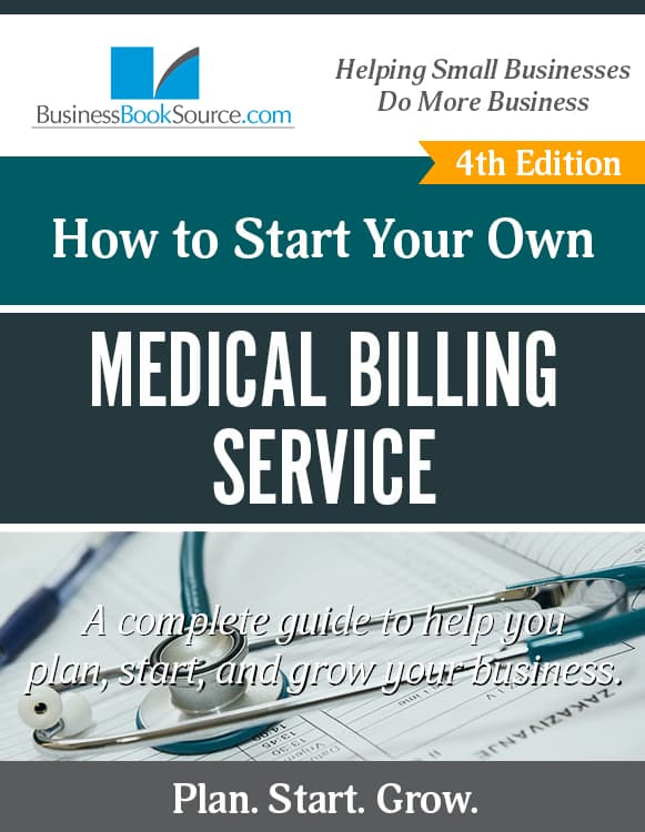 Start Your Own Medical Billing Service!