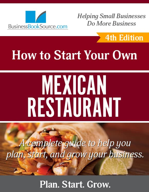 Start Your Own Mexican Restaurant!