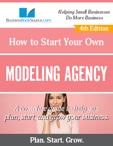 Start Your Own Modeling Agency