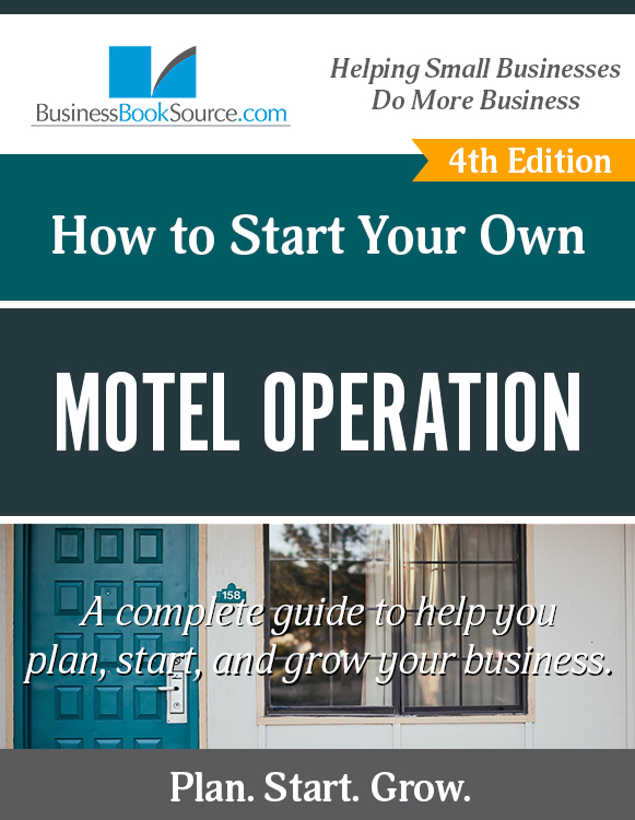 Start Your Own Motel!