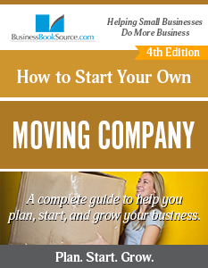 Start Your Own Moving Company