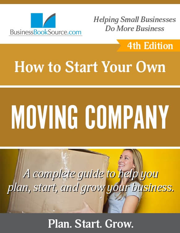 Start Your Own Moving Company!
