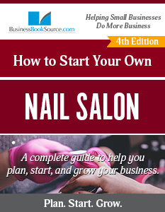 Start Your Own Nail Salon