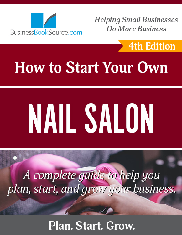 Start Your Own Nail Salon!