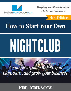 Start Your Own Nightclub