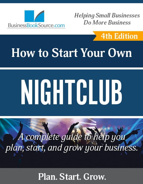 Start Your Own Nightclub!