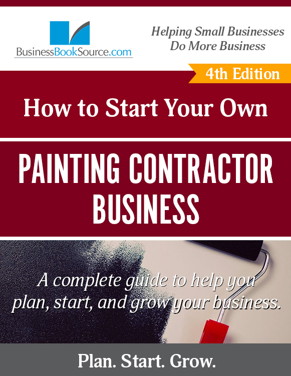Start Your Own Painting Contractor Business
