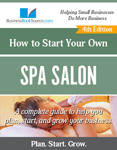 Start Your Own Spa Salon