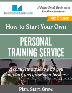 Start Your Own Personal Trainer Service