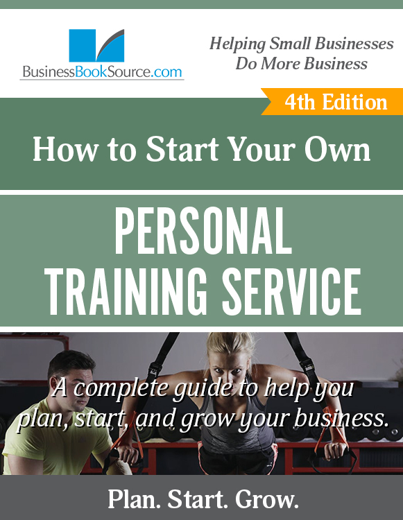 Start Your Own Personal Trainer Service!