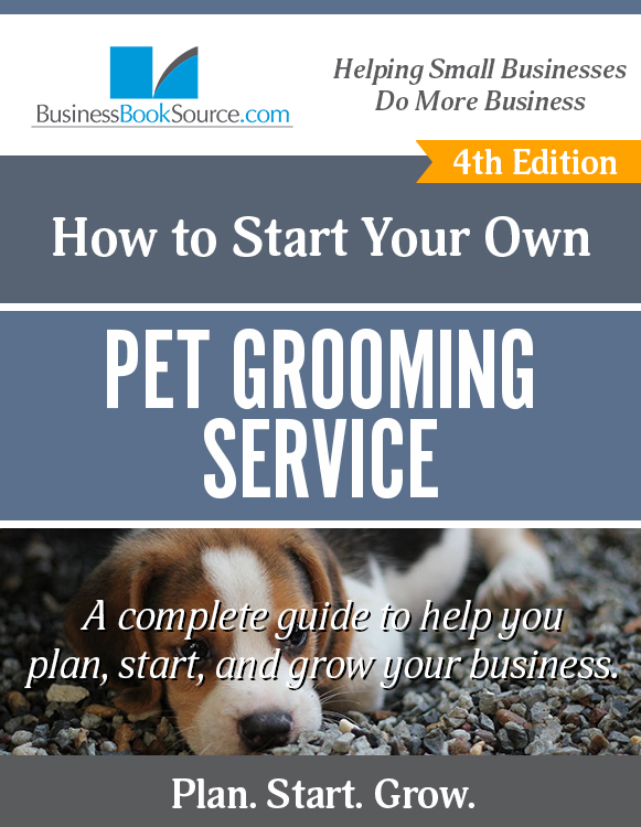 Start Your Own Pet Grooming Business!