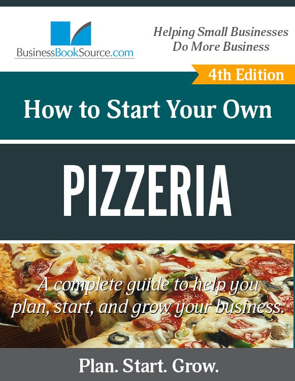 Start Your Own Pizzeria!