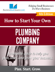Start Your Own Plumbing Company