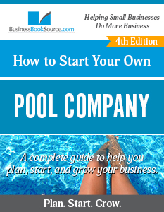 How To Start Your Own Pool Company