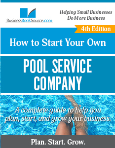 Start Your Own Pool Service Company!