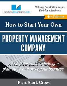 Start Your Own Property Management Company