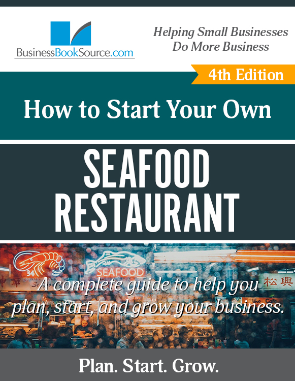 seafood business plan sample