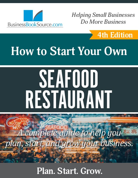 Start Your Own Seafood Restaurant!