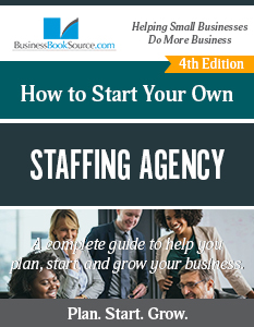 Start Your Own Staffing Agency