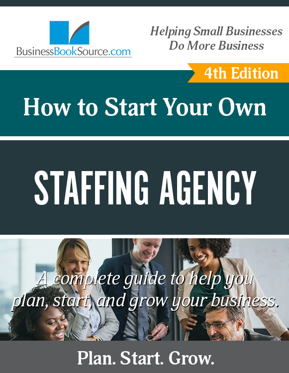 Start Your Own Staffing Agency!