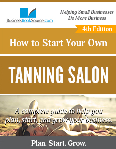 Start Your Own Tanning Salon