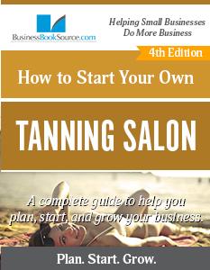 Start Your Own Tanning Salon