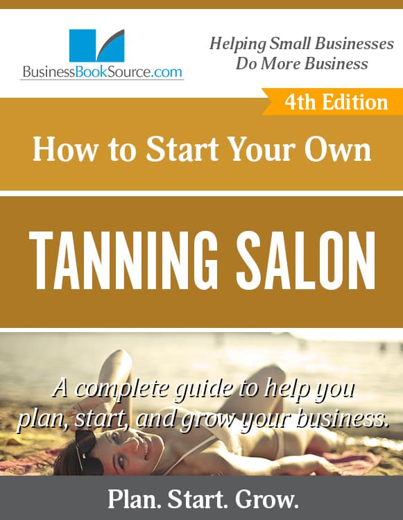 Start Your Own Tanning Salon!