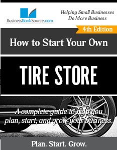 Tire Store Business Plan