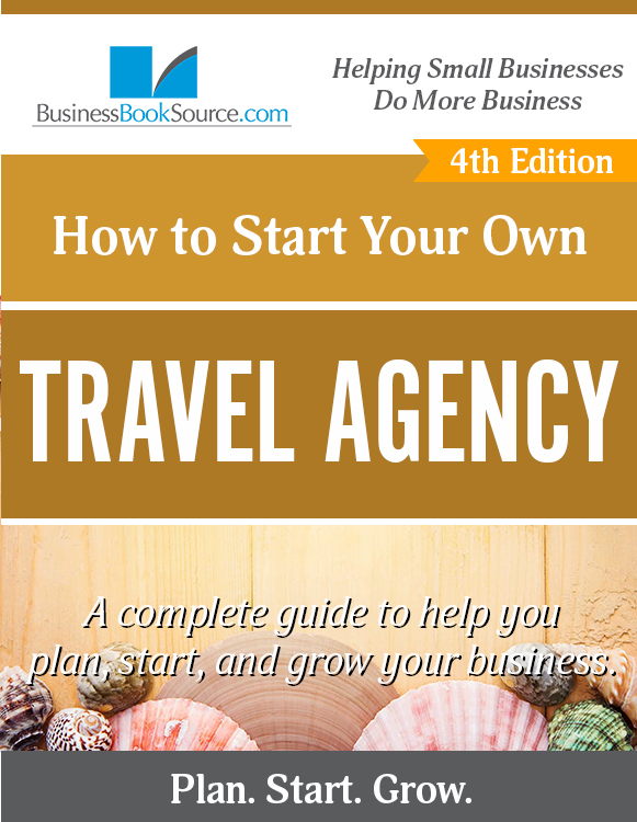 Start Your Own Travel Agency!