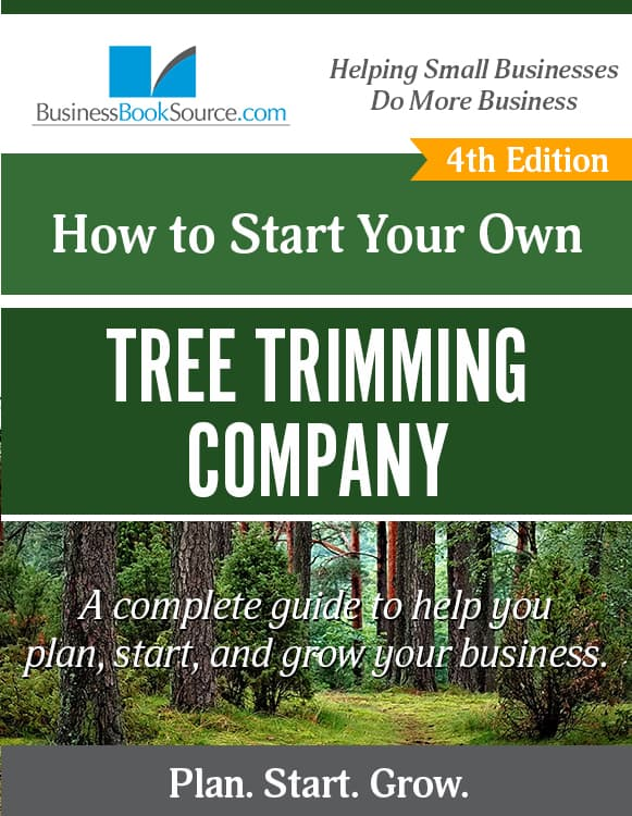 Start Your Own Tree Trimming Business!