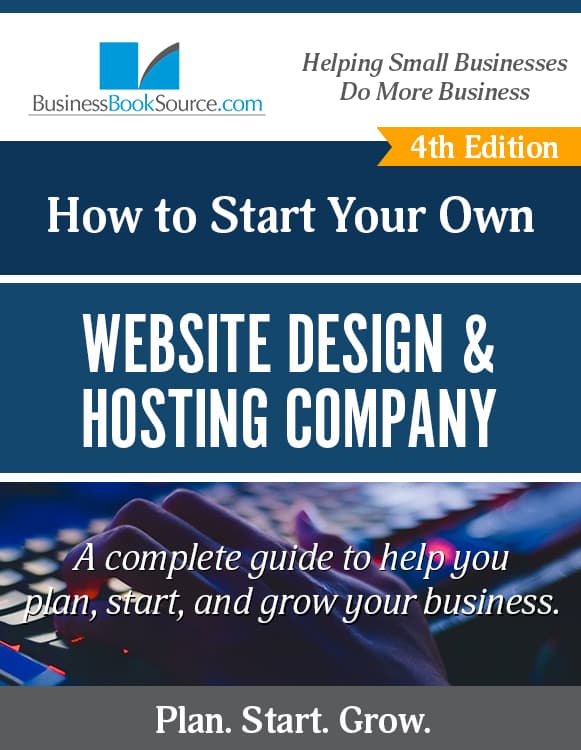 Start Your Own Website Design and Hosting Company!
