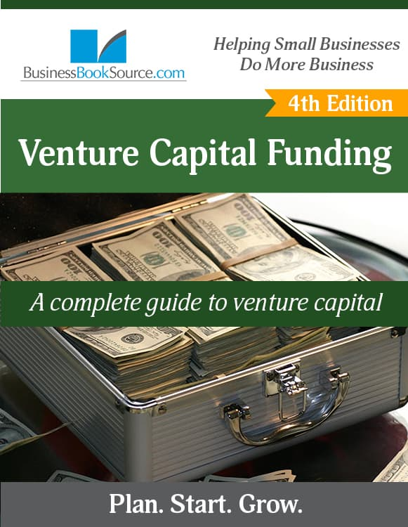 Stepping Your Way Through Venture Capital Funding