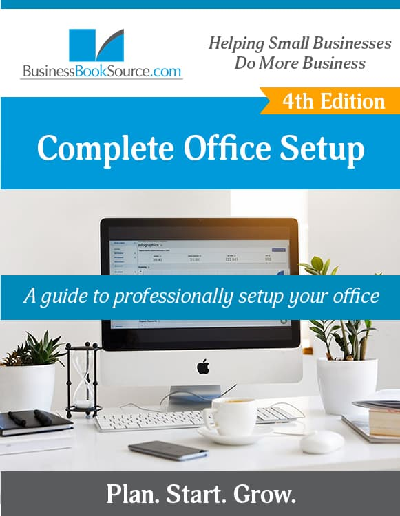 The Complete Basic Office eBook