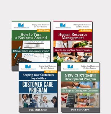 Business Development Books