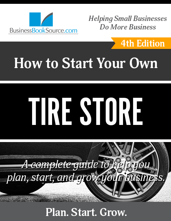 Start Your Own Tire Store!